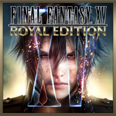 Аренда Final Fantasy XV Royal Edition для PS4