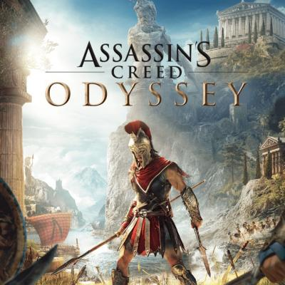 Аренда Assassin's Creed Odyssey (Одиссея) для PS4