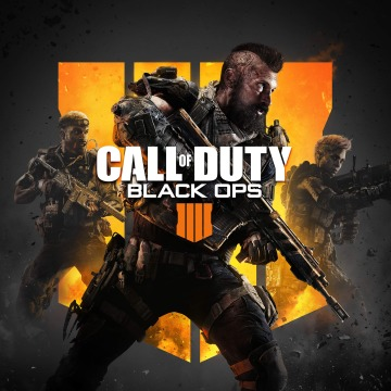 Аренда Call of Duty: Black Ops 4 для PS4