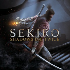 Аренда Sekiro: Shadows Die Twice для PS4
