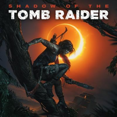 Купить Shadow of the Tomb Raider для PS4