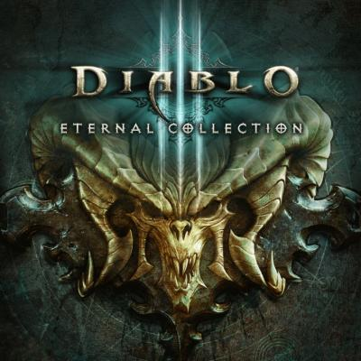 Аренда Diablo III: Eternal Collection для PS4
