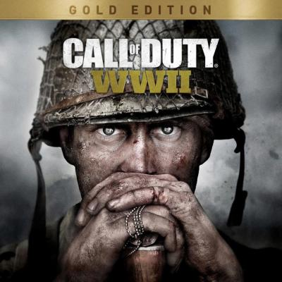 Аренда Call of Duty: WWII - Gold Edition для PS4