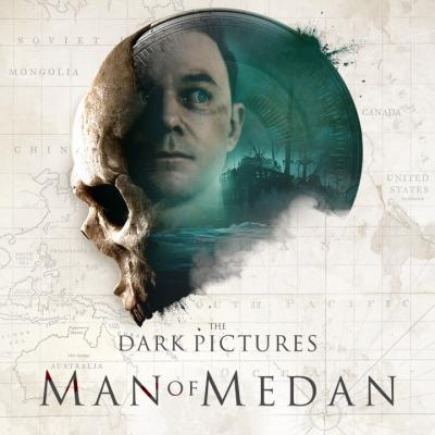 Аренда The Dark Pictures Anthology: Man of Medan для PS4