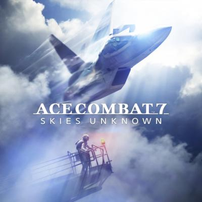 Купить ACE COMBAT 7: SKIES UNKNOWN для PS4