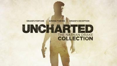 Аренда Uncharted Collection для PS4